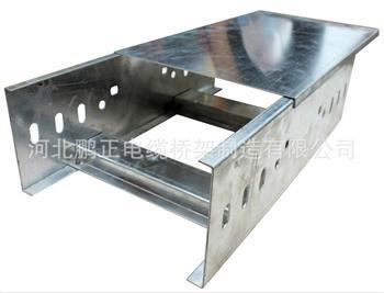 铝合金防腐电缆梯架