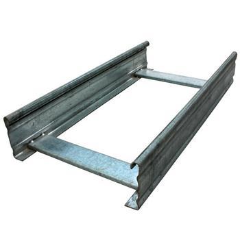 铝合金梯式电缆桥架