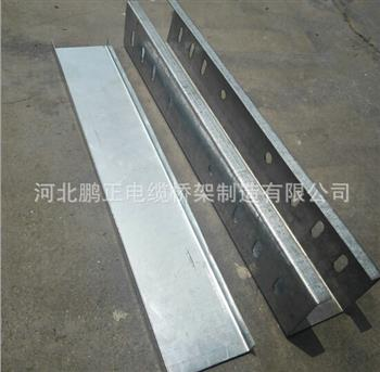 金属镀锌喷塑电缆桥架